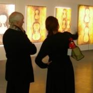 Expositie Herman van Veen in Detmold